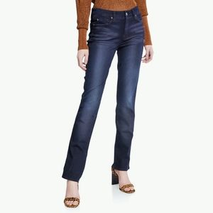 7 For All Mankind Straight Leg Jeans Size 29